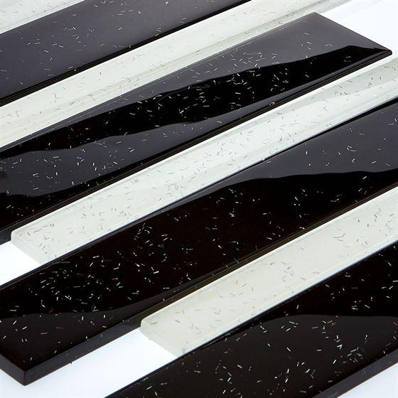 TENLight Crystal Glass Mosaic L-1190 Dera