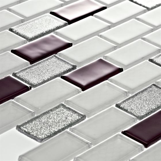 TENLight Crystal Glass Mosaic L-1198 Karok