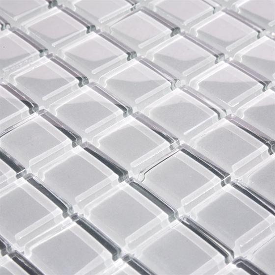 TENLight Crystal Glass Mosaic L-703 Gray