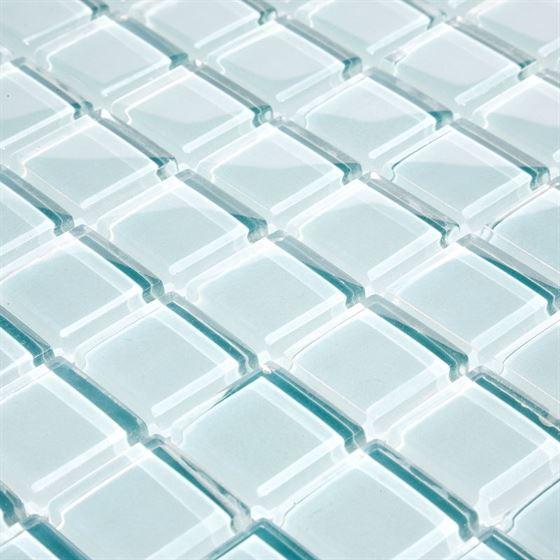 TENLight Crystal Glass Mosaic L-709 Blue Laguna