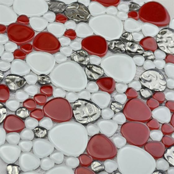 TENLight Crystal Glass Mosaic PGM-3500