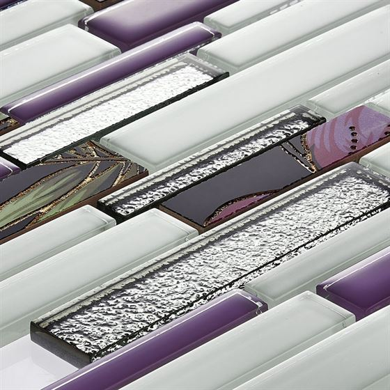 TENLight Crystal Ceramic Mosaic S-603 Ihlamur