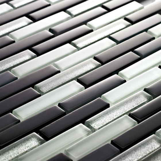 TENLight Silvery Crystal Mosaic L-1153 Simav