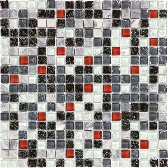 TENLight Marble & Glass Mosaic SG-1504 Adara