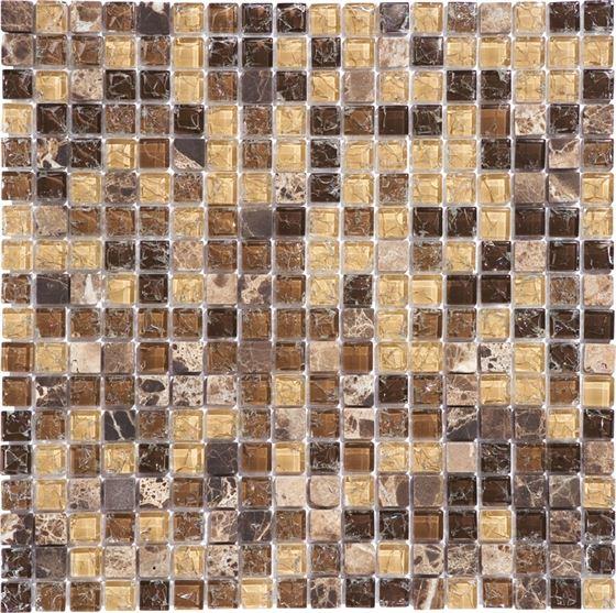 TENLight Marble & Glass Mosaic SG-1505 Atlas