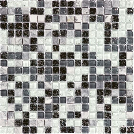 TENLight Marble & Glass Mosaic SG-1511 Lupus