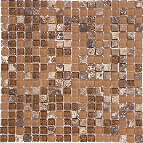 TENLight Marble & Glass Mosaic SG-1515 Nihal