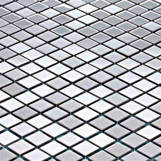 TENLight Metal / Inox Mosaic MS-15