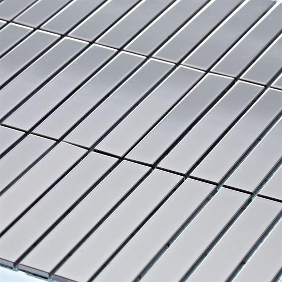 TENLight Metal / Inox Mosaic MSL-1