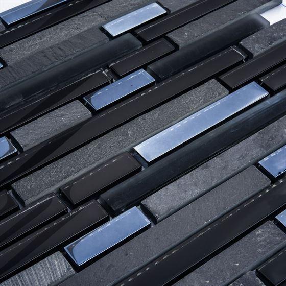 TENLight Metal / Inox Mosaic SG-6039 RONIN