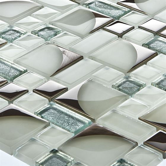 TENLight Metal-Crystal Mosaic EPC-01