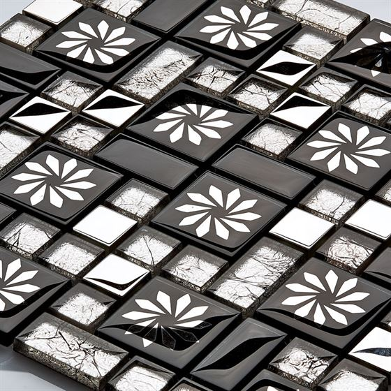 TENLight Metal-Crystal Mosaic EPC-13