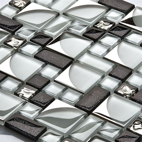 TENLight Metal-Crystal Mosaic EPC-45