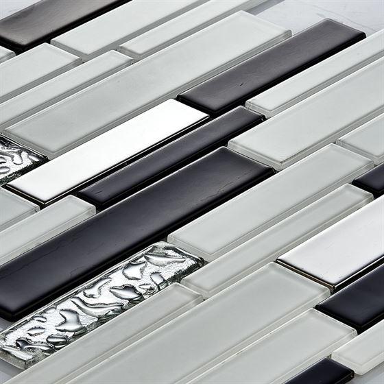 TENLight Metal-Crystal Mosaic L-1101 Alto