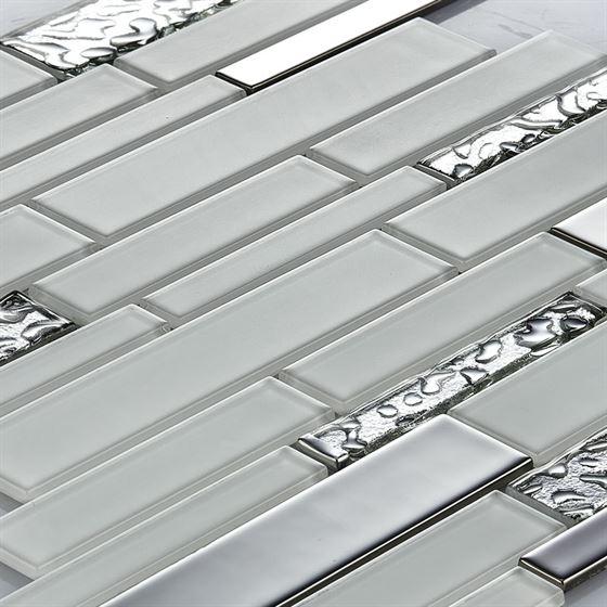 TENLight Metal-Crystal Mosaic L-1103 Goba