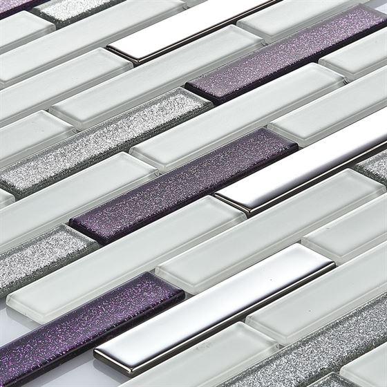 TENLight Metal-Crystal Mosaic L-1107 Saren