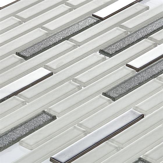 TENLight Metal-Crystal Mosaic L-1109 Alameda